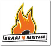 Braai4Heritage Logo (from www.braai4heritage.co.za)