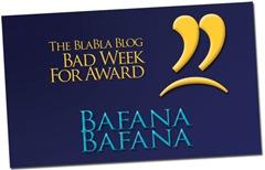 BWF-Bafana Bafana