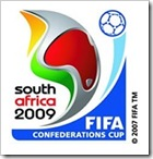 FIFA Confederations Cup South Africa 2009 logo (c) FIFA