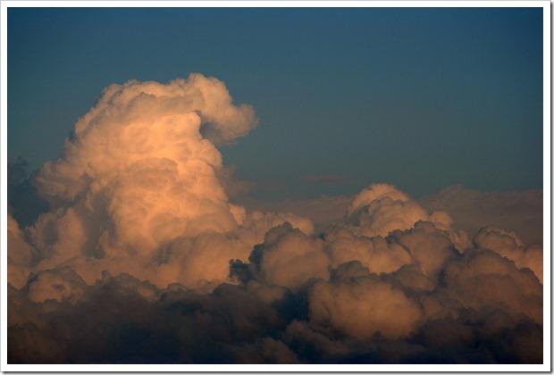 """Clouds on Low"" (c) Greg Pillhofer, 2009"