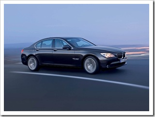 2009 BMW 7-series (Source: Autoblog.co.za)