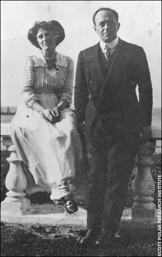 Robert & Kathleen Scott