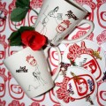 Wedding guest goodie-bags: Well branded
