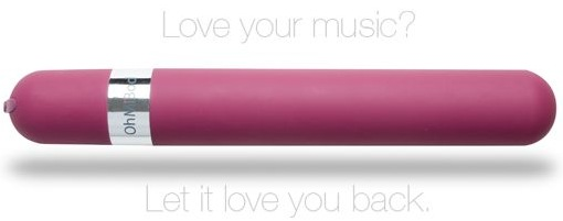 Click here to comment and win the OhMiBod Freestyle musical vibrator!