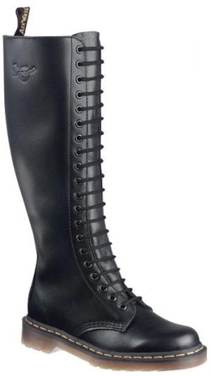 Doc Martens 20-eye boot