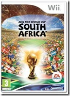 Pre-Order EA Sports 2010 FIFA World Cup South Africa for Wii at Kalahari.net