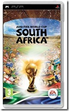 Pre-Order EA Sports 2010 FIFA World Cup South Africa for PSP at Kalahari.net
