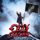 Check Kalahari.net Music for Ozzy Osbourne Scream pre-orders & album info