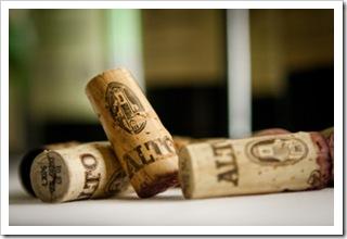 Alto corks