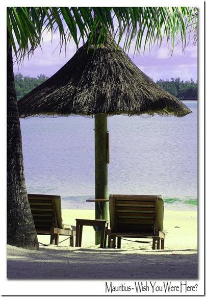 """Mauritius-Wish You Were Here?"" (c) Greg Pillhofer, 2006 & 2010"