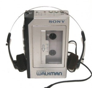 Sony Walkman comes to an end