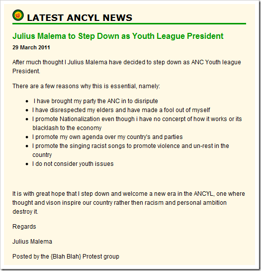 ancyl site hack post
