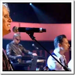 Depeche Mode does Jools Holland