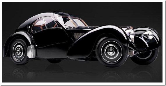 RL-38 Bugatti 57 SC Atlantic