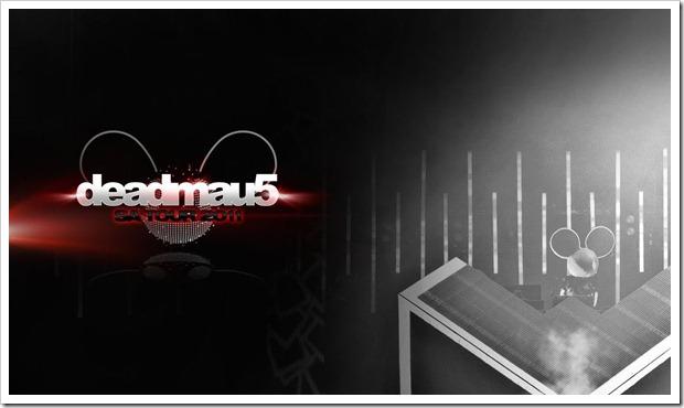Deadmau5 Sa Tour