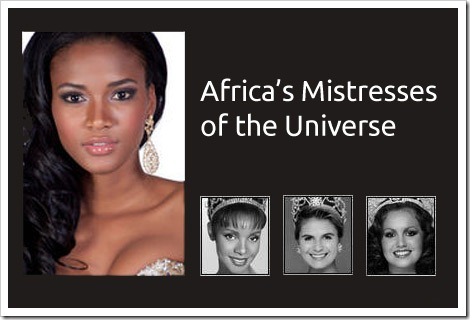 african_miss_universe_winners