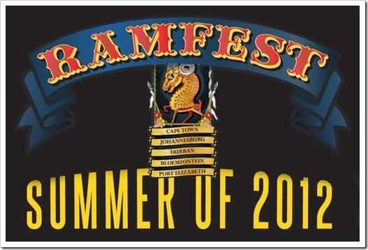 Ramfest 2012