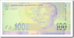 New Mandela Notes Are On The Way